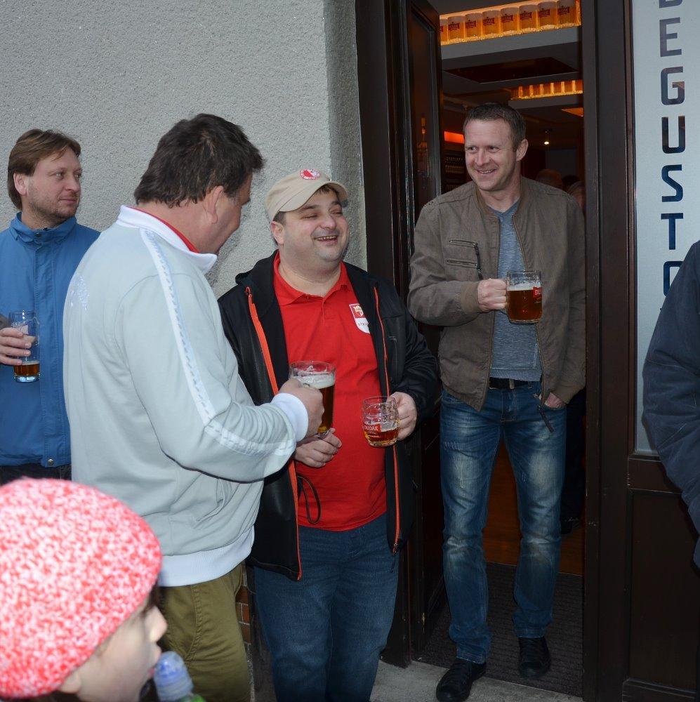 Odbor Slavia Strakonice v Pivovaru 24.3.2016 060