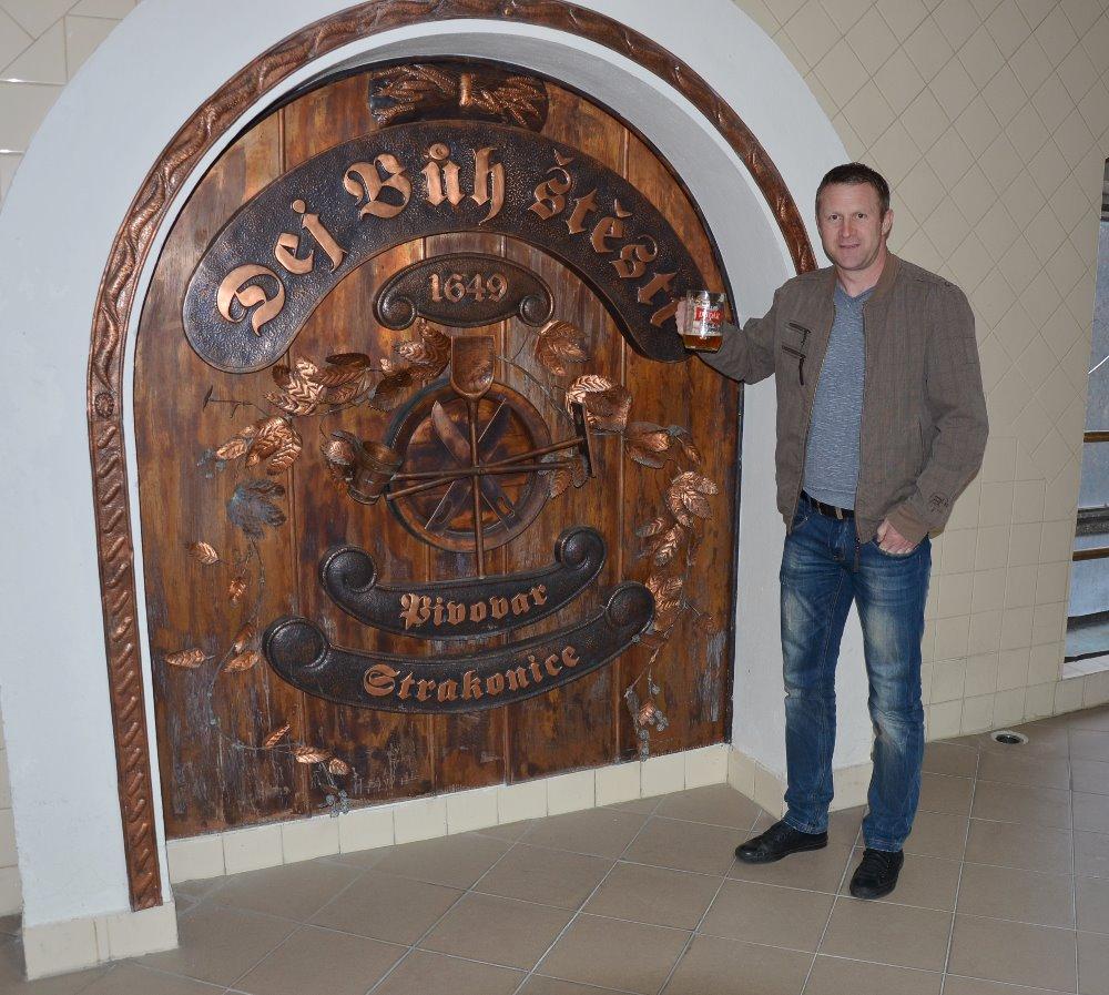 Odbor Slavia Strakonice v Pivovaru 24.3.2016 083