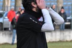 Otuzilci Porici - fotbal Slavia - sparta Kremelka 26.12.2016 250