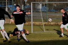 Otuzilci Porici - fotbal Slavia - sparta Kremelka 26.12.2016 360