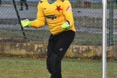 Otuzilci Porici - fotbal Slavia - sparta Kremelka 26.12.2016 256