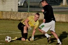 Otuzilci Porici - fotbal Slavia - sparta Kremelka 26.12.2016 398