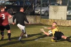 Otuzilci Porici - fotbal Slavia - sparta Kremelka 26.12.2016 399