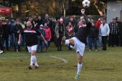Otuzilci Porici - fotbal Slavia - sparta Kremelka 26.12.2016 409