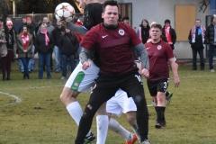 Otuzilci Porici - fotbal Slavia - sparta Kremelka 26.12.2016 411