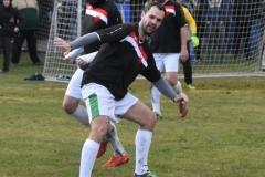 Otuzilci Porici - fotbal Slavia - sparta Kremelka 26.12.2016 414