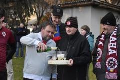 Otuzilci Porici - fotbal Slavia - sparta Kremelka 26.12.2016 453