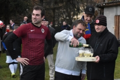 Otuzilci Porici - fotbal Slavia - sparta Kremelka 26.12.2016 458