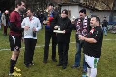 Otuzilci Porici - fotbal Slavia - sparta Kremelka 26.12.2016 460