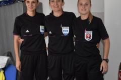 Slavia - Bayer ženy - Kat - Týn 6.8.2016 008 - kopie