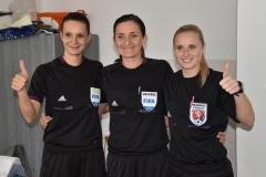 Slavia - Bayer ženy - Kat - Týn 6.8.2016 012 - kopie