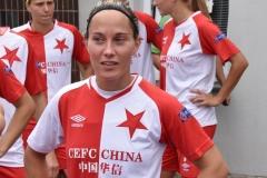 Slavia - Bayer ženy - Kat - Týn 6.8.2016 015 - kopie