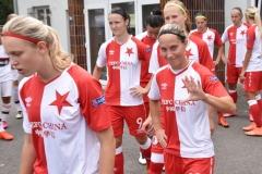 Slavia - Bayer ženy - Kat - Týn 6.8.2016 016 - kopie