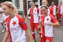 Slavia - Bayer ženy - Kat - Týn 6.8.2016 017 - kopie