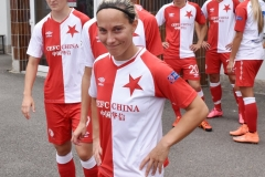 Slavia - Bayer ženy - Kat - Týn 6.8.2016 018 - kopie