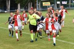 Slavia - Bayer ženy - Kat - Týn 6.8.2016 021 - kopie