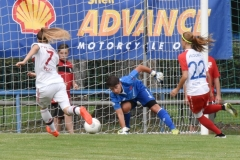 Slavia - Bayer ženy - Kat - Týn 6.8.2016 026 - kopie