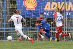 Slavia - Bayer ženy - Kat - Týn 6.8.2016 027 - kopie