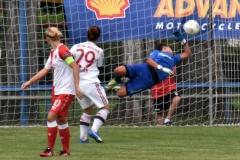 Slavia - Bayer ženy - Kat - Týn 6.8.2016 028 - kopie
