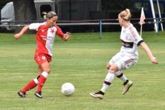 Slavia - Bayer ženy - Kat - Týn 6.8.2016 029 - kopie