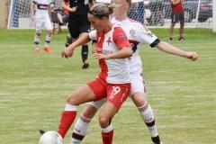 Slavia - Bayer ženy - Kat - Týn 6.8.2016 042 - kopie