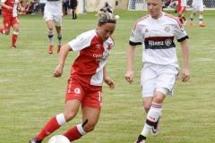 Slavia - Bayer ženy - Kat - Týn 6.8.2016 046 - kopie