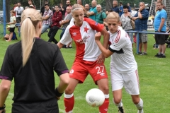 Slavia - Bayer ženy - Kat - Týn 6.8.2016 059 - kopie