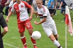 Slavia - Bayer ženy - Kat - Týn 6.8.2016 060 - kopie
