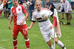 Slavia - Bayer ženy - Kat - Týn 6.8.2016 061 - kopie