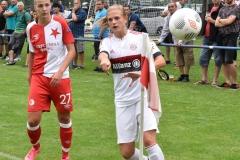 Slavia - Bayer ženy - Kat - Týn 6.8.2016 062 - kopie