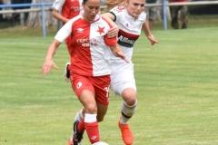 Slavia - Bayer ženy - Kat - Týn 6.8.2016 067 - kopie