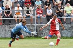 Slavia - Bayer ženy - Kat - Týn 6.8.2016 076 - kopie