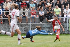Slavia - Bayer ženy - Kat - Týn 6.8.2016 077 - kopie