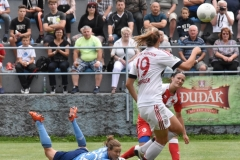 Slavia - Bayer ženy - Kat - Týn 6.8.2016 079 - kopie