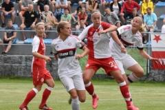 Slavia - Bayer ženy - Kat - Týn 6.8.2016 083 - kopie