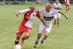 Slavia - Bayer ženy - Kat - Týn 6.8.2016 084 - kopie