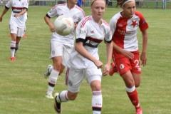 Slavia - Bayer ženy - Kat - Týn 6.8.2016 088 - kopie