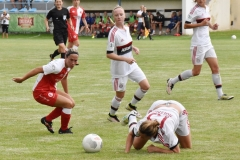 Slavia - Bayer ženy - Kat - Týn 6.8.2016 091 - kopie