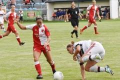 Slavia - Bayer ženy - Kat - Týn 6.8.2016 095 - kopie