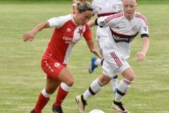 Slavia - Bayer ženy - Kat - Týn 6.8.2016 107