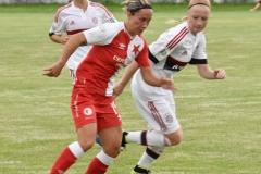 Slavia - Bayer ženy - Kat - Týn 6.8.2016 108