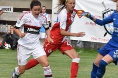 Slavia - Bayer ženy - Kat - Týn 6.8.2016 111