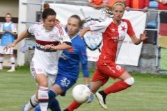 Slavia - Bayer ženy - Kat - Týn 6.8.2016 112