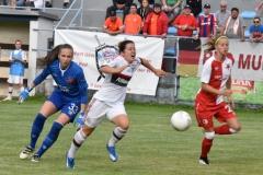 Slavia - Bayer ženy - Kat - Týn 6.8.2016 113