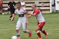 Slavia - Bayer ženy - Kat - Týn 6.8.2016 119