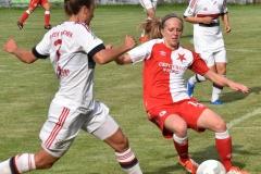 Slavia - Bayer ženy - Kat - Týn 6.8.2016 124