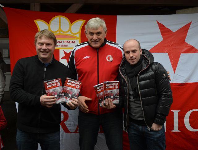 Volyně - Poříčí klub Slavia 20.2.2016 033