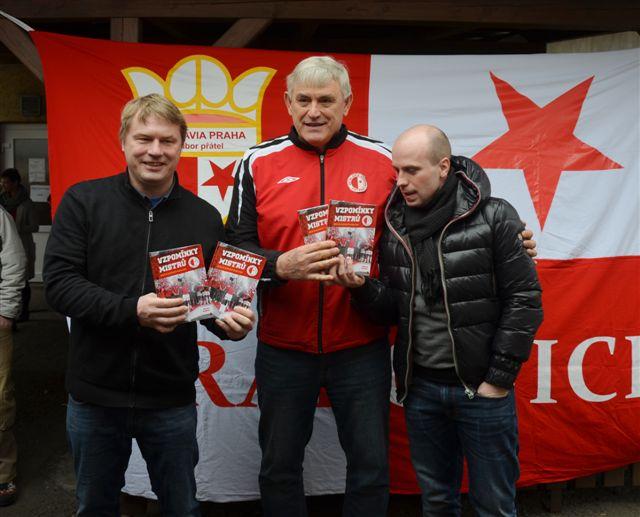 Volyně - Poříčí klub Slavia 20.2.2016 035