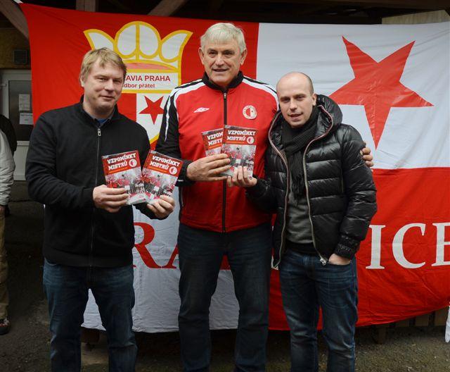 Volyně - Poříčí klub Slavia 20.2.2016 036