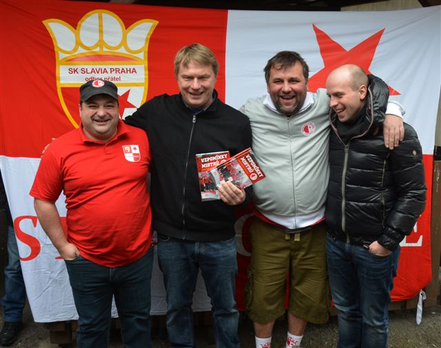 Volyně - Poříčí klub Slavia 20.2.2016 047